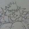Xanethewerewolf's avatar
