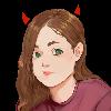 Xaniela's avatar
