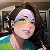 xCosmicGhostx's avatar