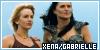 Xena-x-Gabrielle's avatar