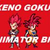 XENO-ANIMATORBR1's avatar