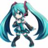 XtheanimefangirlX's avatar