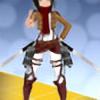 Xx-Mikasa-Ackerman's avatar