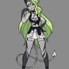 XxBendyxX99's avatar