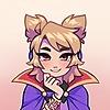 xXClairetheWitchXx's avatar