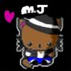 xXMJ-RULZXx's avatar
