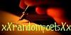 xXrandompoetsXx's avatar