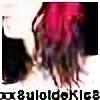 xxSuicideKisS's avatar