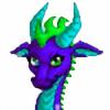 XXThePurpleDragonXX's avatar
