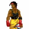 Y2Harris's avatar