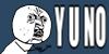 Y-U-NO-GUY's avatar