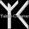 Yalniz-Canavar's avatar