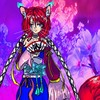 YanikaGingerFox's avatar