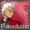 Yannikator's avatar