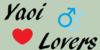 Yaoi-Lovers-RP
