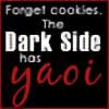 yaoidarkness's avatar