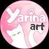 yarina-art's avatar