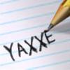 yaxxe's avatar