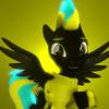 YellowLightning58