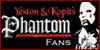 Yeston-Kopit-Phantom