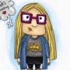 Yocheved's avatar