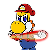 Yoshikingmaster's avatar