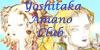 YoshitakaAmanoClub