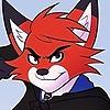 YoshiTheFox's avatar