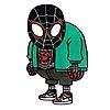 Youngerjijii's avatar
