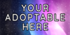 YourAdoptableHere