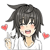 YoursTrulyHamasaki's avatar