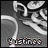Yustinee's avatar