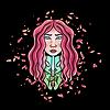 ZahrahLeona's avatar