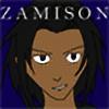 Zamison's avatar