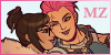 Zarya-X-Mei's avatar