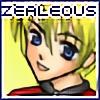 Zea-D's avatar