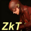 Zedkate's avatar