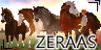 Zeraas