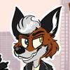 ZeroTheFurryFox's avatar
