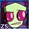 Zim-Shady's avatar
