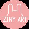 ZinyArt's avatar