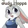 Zootopia-JudyHopps's avatar