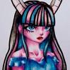 Zoran3ro-Astrogirl20's avatar