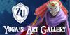 ZU-YugasArtGallery's avatar