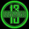 ZZoMBiEXIII's avatar