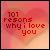 :icon101reasonswhy: