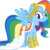 :icon123rainbowdashluvz: