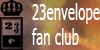 :icon23envelopefansclub:
