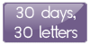 :icon30days-30letters: