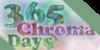 :icon365chromadays: